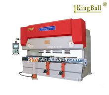 NC metal plate bending machine /plate bender/hydraulic press brake heavy machinery