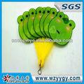 Pequenas ventilador de dobramento, custom plásticoimpresso ventilador de dobramento
