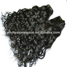 Top quality manufacturer 100% Virgin peruvian hair weaving