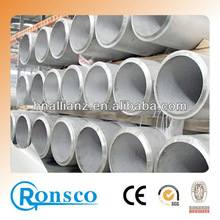 EN 1.4162, UNS S 32101 Duplex Stainless Steel Pipe with low price