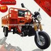 China 250cc triciclos de carga motorizados para adultos