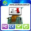 digital 2 way CVBS+high quality+HDMI+lvds tft module for building security intercom monitoring