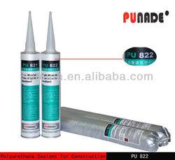 Polyurethane waterproof construction tile grout sealer