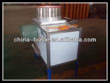 High efficiency stainless steel garlic peeling machine