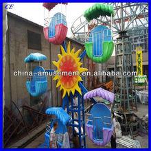 children fun game kiddie ferris wheels for sale