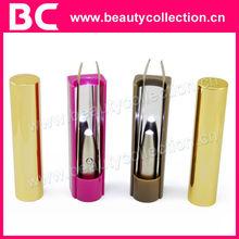 BC-0812 Fashion White LED light Eyebrow Tweezer with Mirror