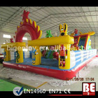 Customized Giant Inflatable Amusement Device