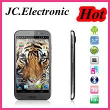 "Original 5.7"" ZOPO 950+ Android 4.1 MTK6589 Quad Core 1.2GHz 1GB 4GB 1280x720 IPS Screen Smart Phone"
