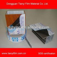 Professional manufacturer pe protective film protective for ipad mini