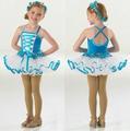 Llegada de nuevo! Mb1041 trajes de baile para niños / niño vestido del tutú del ballet