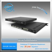 Balanced RHOS FCC Approval Satellite QPSK COFDM FTA Demodulator