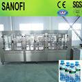 Automático águamineral processamento/equipamento de enchimento/linha de produção