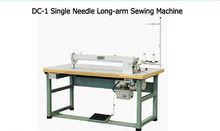 Dc-1 de una sola aguja larga - doméstica industriales de máquinas de coser