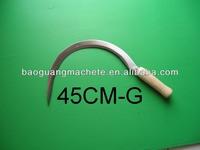 Tramontina Steel Serrated Grass Hook Sickle