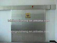 X-Ray Lead Sheild Door Radiology Protection