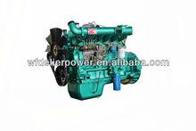 ricardo serie diesel r6105azld motore per genset