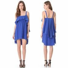 women newest fashionable evening dress wholesale garment factory China