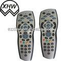 Céu teclas de borracha universal controleremoto/urc22b controle remoto universal