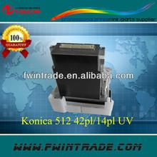 Nice Price Konica 512 14pl Solvent Printhead(KM 512 MN 14pl Head)