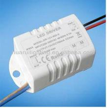 MR16 driver 700ma constant current led driver output 24v 12/24V led manufacturer electronic transformers
