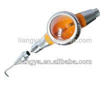 Oral dental air prophy blasting cleaning teeth 4-hole Handpiece