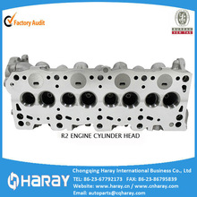 replacement cylinder head Mazda B2200 2.0td 1997