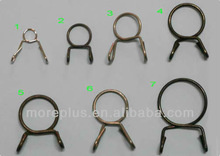 Wire Form / Hose Clip