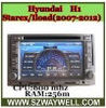 Attention!For HYUNDAI H1 (STAREX) / HYUNDAI(2007-2012) ILOAD 7 inch car panel