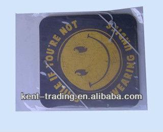 car air cleaner jasmine scented paper freshener XP159