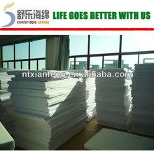 massage memory foam mattress topper