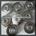 Roda dianteira e traseira para a motocicleta/cfmoto/minibike peças