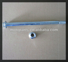 Front and rear wheel for motorcycle/cfmoto/minibike parts