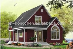 High Quality Prefab House Export to Australia, Dubai, Europe, South Africa etc