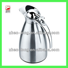 2.0L Hot Sell Classic double wall Hotel Stainless Steel Water Jug