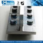 T127-2/B elevator guide rail|elevator doors