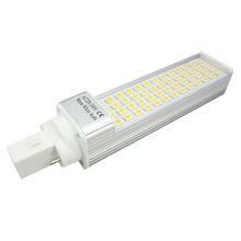 samsung smd 5630 G24 plc led light 13w 60leds spotlight ceiling down light