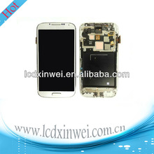 replacement for samsung S4 lcd digitizer with frame