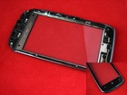 LCD Display+Touch Screen Digitizer+Frame Bildschirm for Nokia Lumia 610