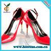 PVC transparent women's high heel stopper