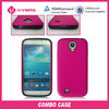 for samsung galaxy s4 combo case PC silicone 2 in 1