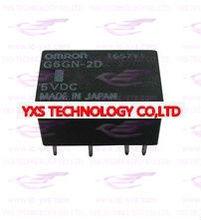YXS(IC)/G6GN-2D-5V G6GN-2D-12V G6GN-2D-24V relay,Electrical Equipment