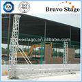 la calidad del hight de estructura de acero de tubos de acero de armadura