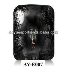 Pu leather sleeve for ipad mini AY-E007