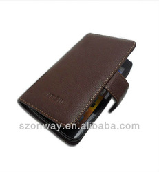 Leather phone Case geniune leather phone bag