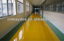 Better Coatings! Better Life! Maydos Diamond Hardeness Industry Self Leveling Epoxy Concrete Floor Coatings