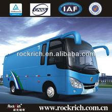 High quality Dongfeng EQ5080 mini bus van