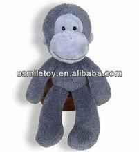 baby sleeping Monkey Baby best made plush toys stuffed animals
