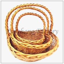 cheap wicker hampers baskets
