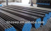 ERW welded steel pipe