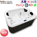 Großhandel whirlpools spa pool mini hot tub spa balboa amc-1840b 2 personen